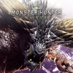 Monster Hunter World Dynamic Theme