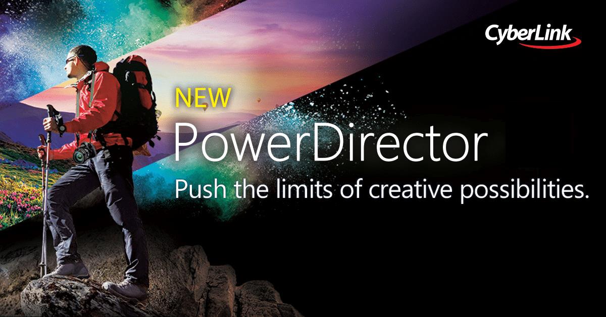 PowerDirector 365 Review