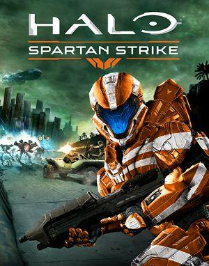 Spartan Strike