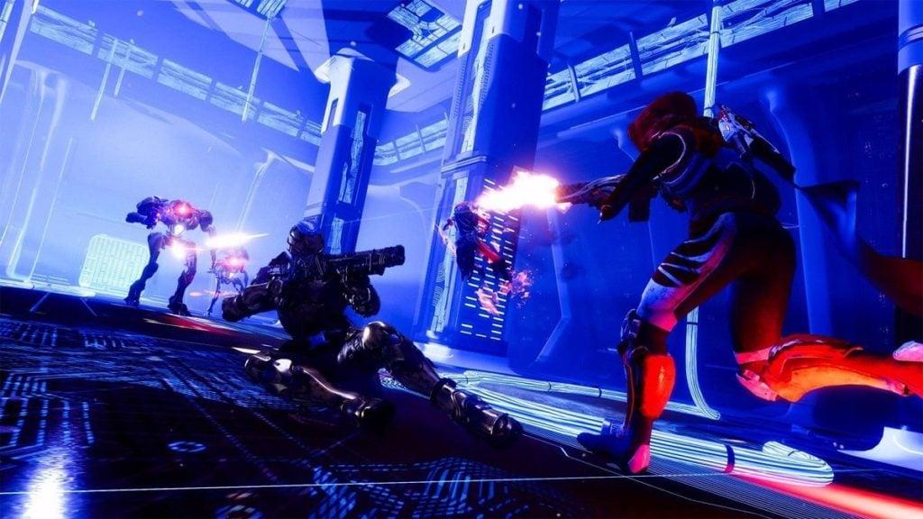 best multiplayer pve game destiny 2