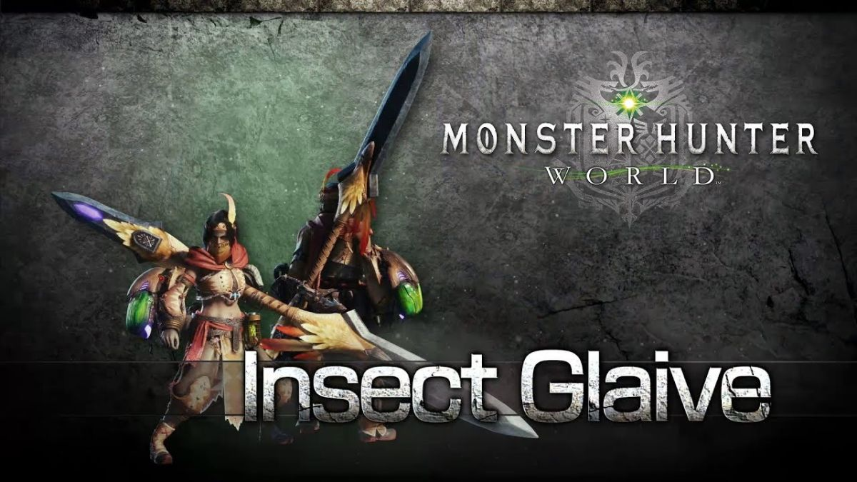 MHW: Iceborne Best Insect Glaive Build Guide [2021]
