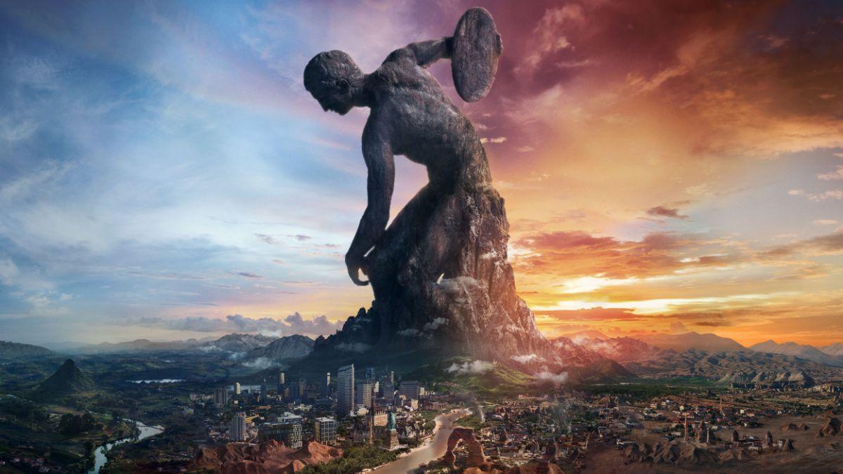 Civilization Games Ranked