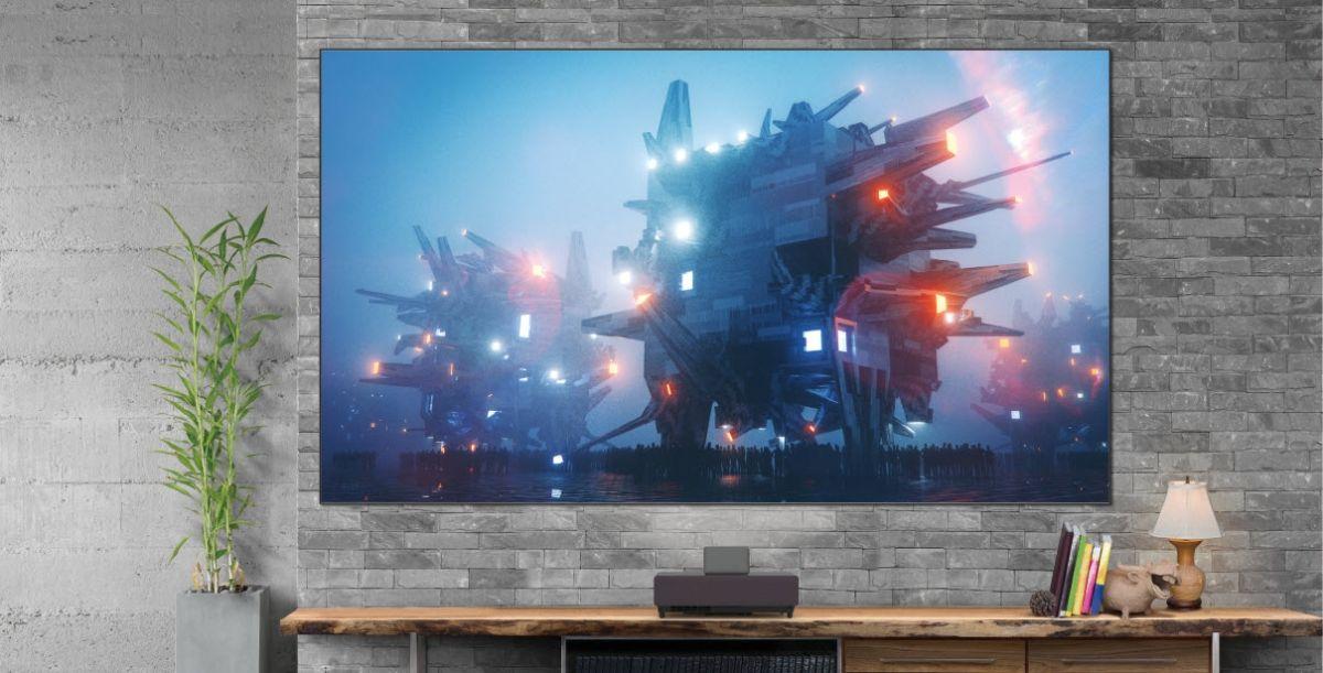 Epson Releases EpiqVision Home Entertainment Line