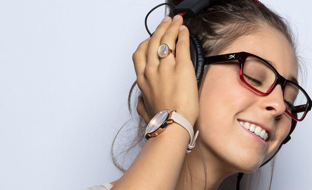 HyperX Introduces Sleek New Spectre Gaming Glasses