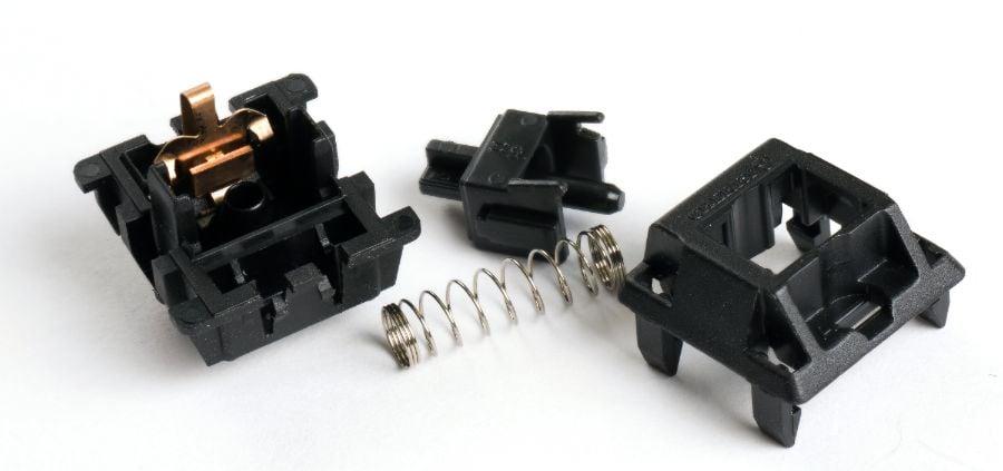 Keyboard Switch Parts