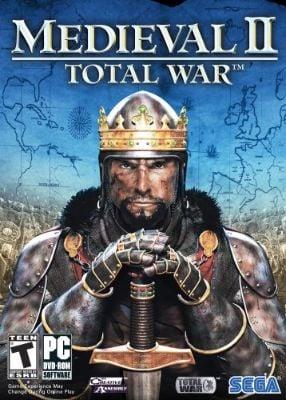 Medieval II Total War Box