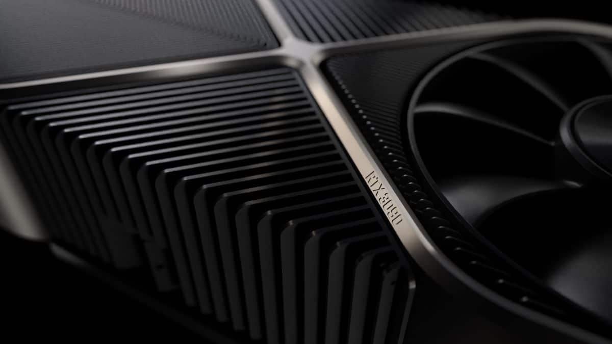 Nvidia 3000 Series 2