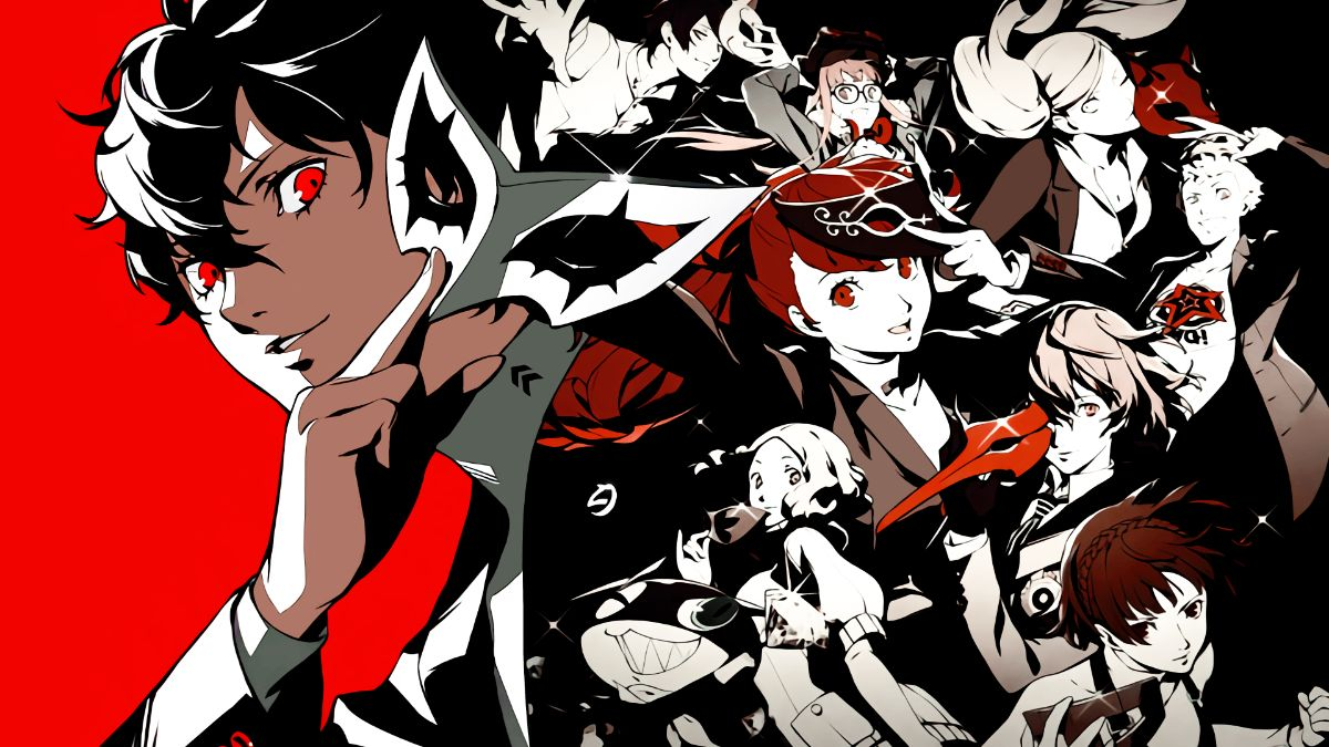 Persona Games Ranked From Worst to Best
