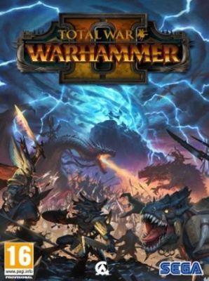 Total War Warhammer II Box