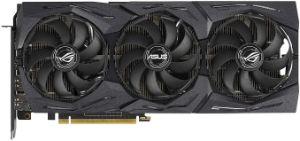 ASUS ROG-STRIX GeForce GTX 1660 Ti OC