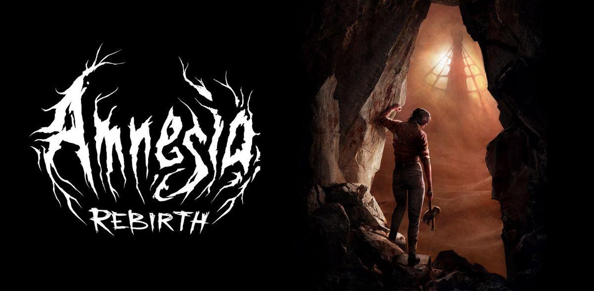 Amnesia: Rebirth Review