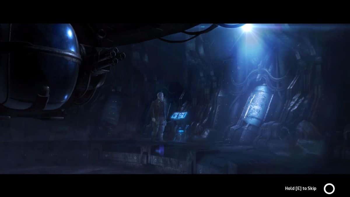 Aquanox Deep Descent 1