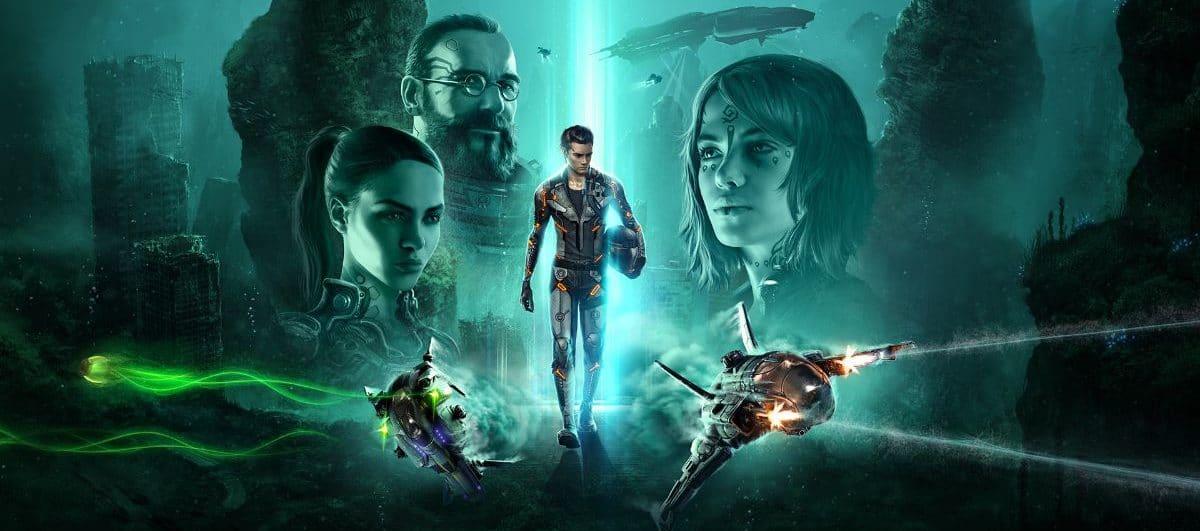 Aquanox Deep Descent Review