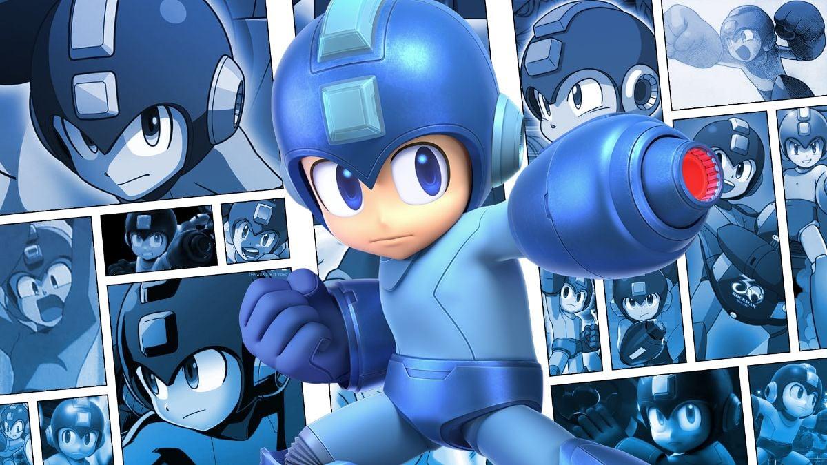 Best Mega Man Games Ranked