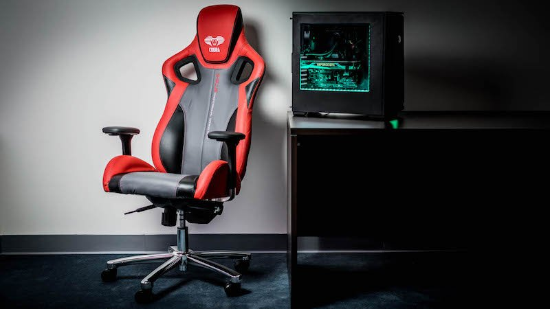 Best PC Gaming Chairs in 2020