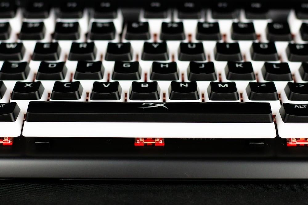 HGG HyperX Alloy Elite 2 Keycaps