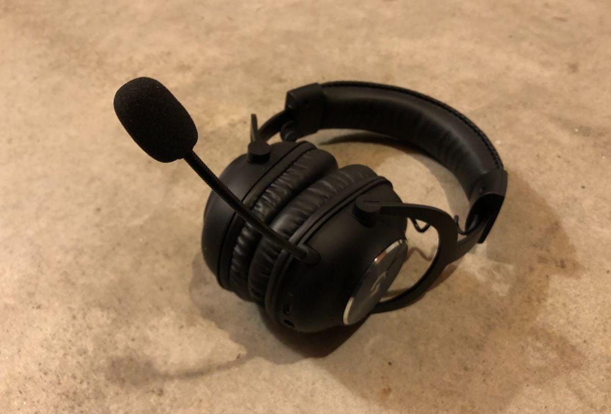 HyperX G PRO X Wireless Headset 2