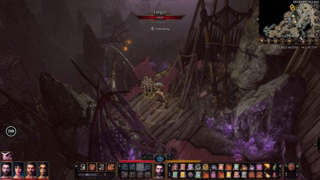 Baldurs Gate III 2