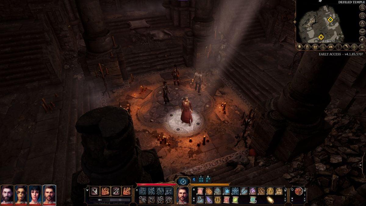 Baldurs Gate III 5