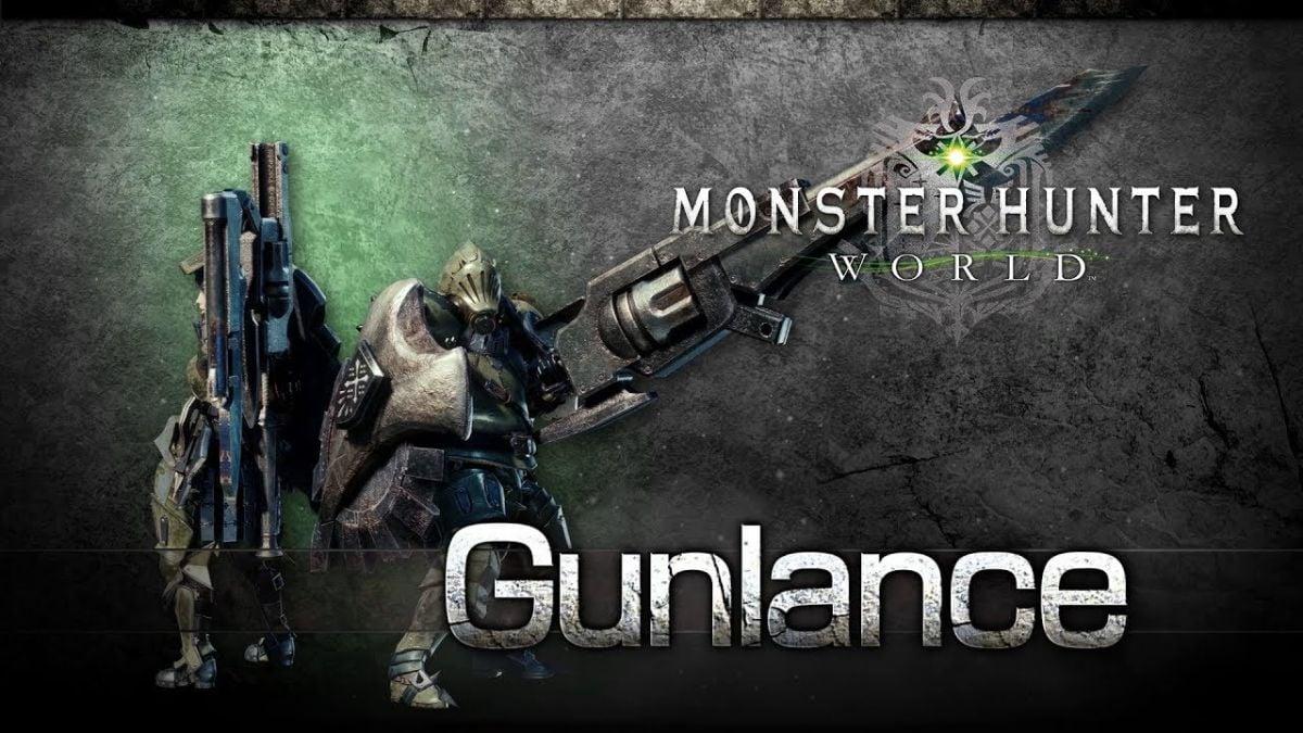 MHW: Iceborne Best Gunlance Build Guide