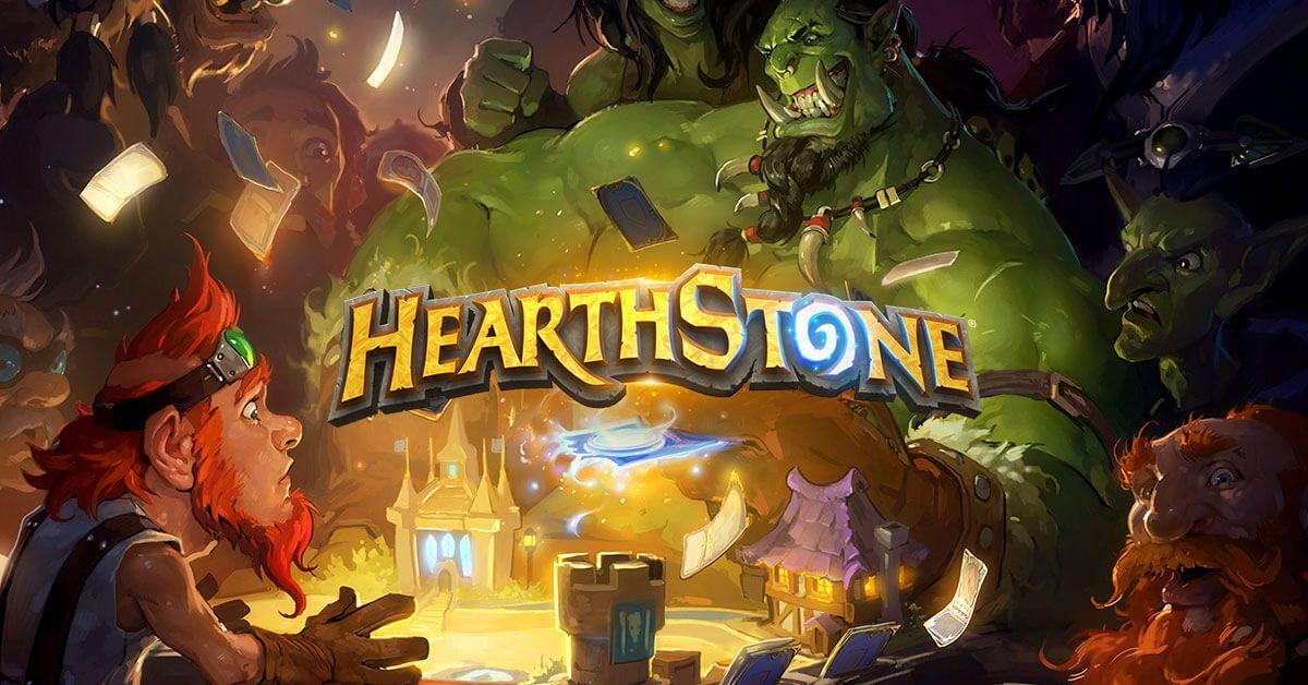 Best Hearthstone Streamers