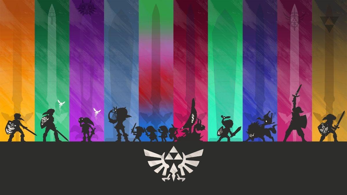 The Best Legend of Zelda Games Ranked