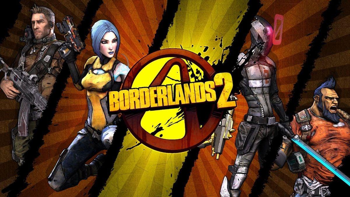 Borderlands 2 Classes Ranked