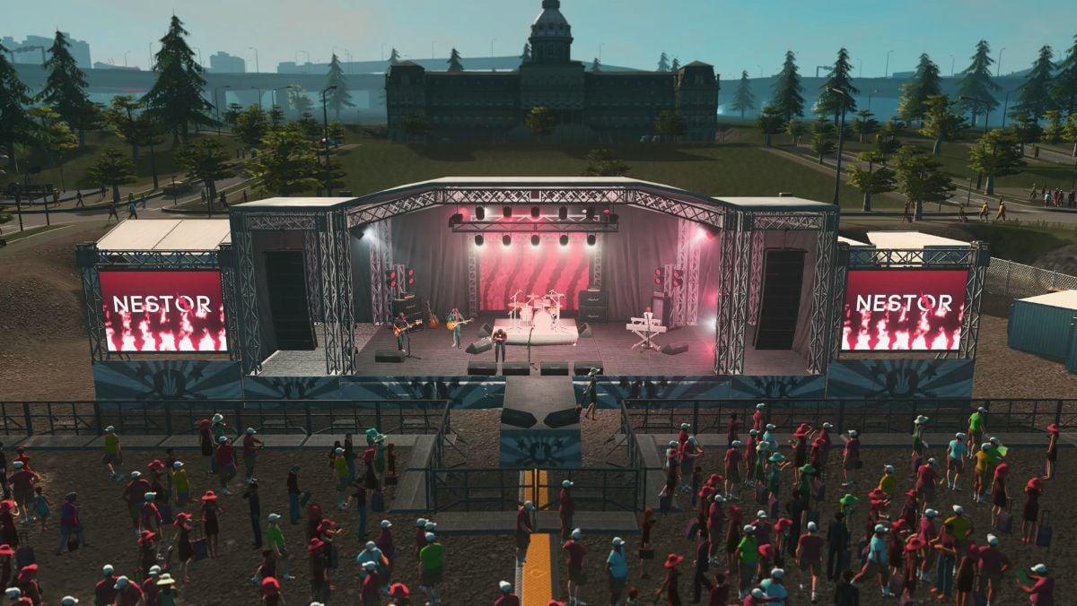 Concerts
