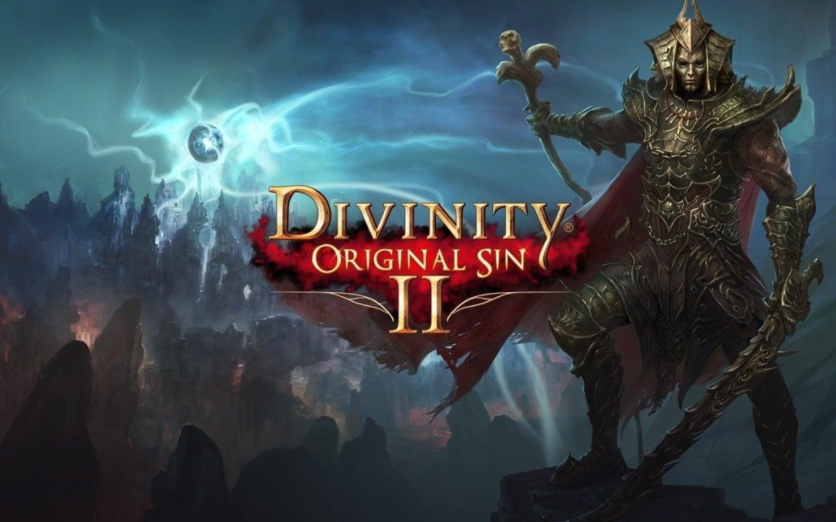 5 Best Classes in Divinity: Original Sin 2