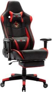 Ficmax Ergonomic High Back Gaming Chair