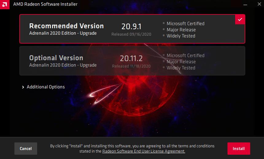 Graphics Update
