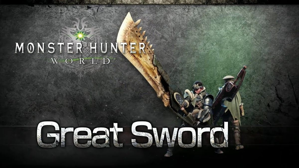 MHW: Iceborne Best Greatsword Build Guide