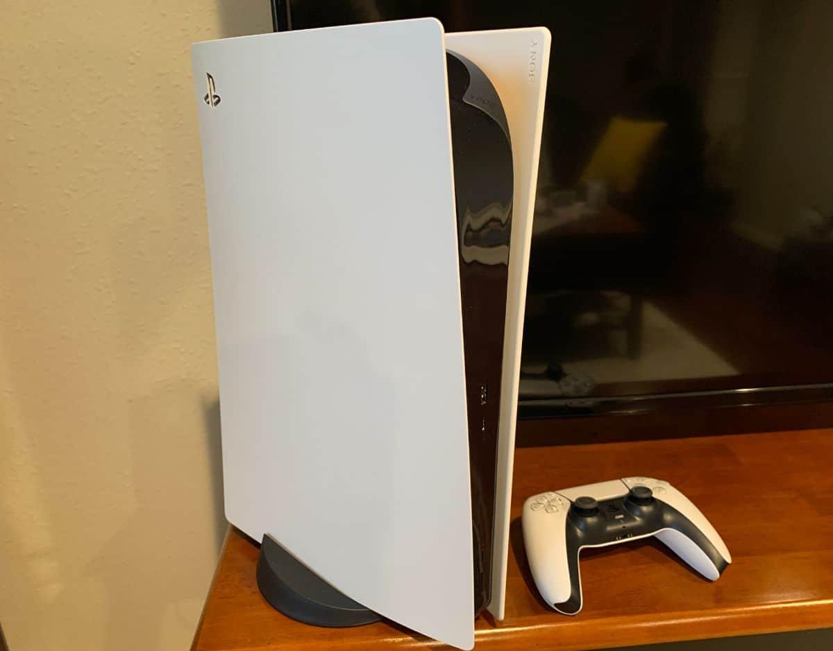PS5 1