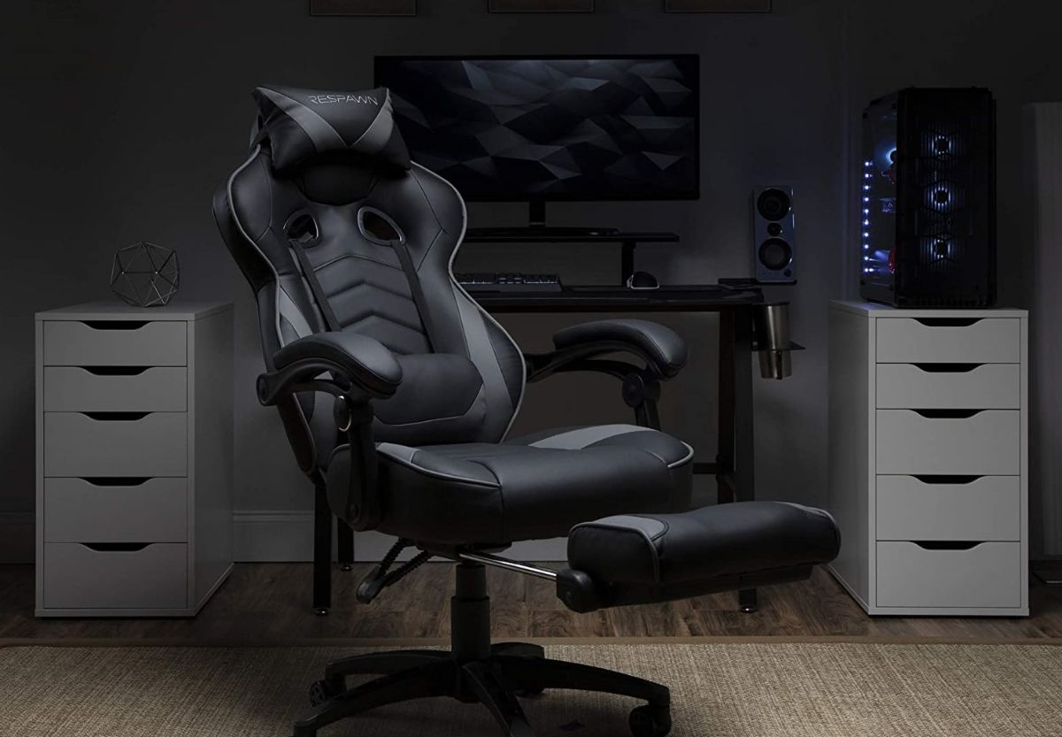 7 Best Gaming Chairs with Footrests in 2021