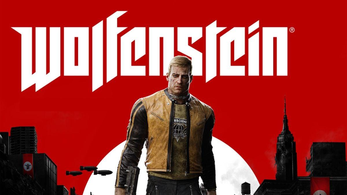 The 13 Wolfenstein Games Ranked Worst to Best