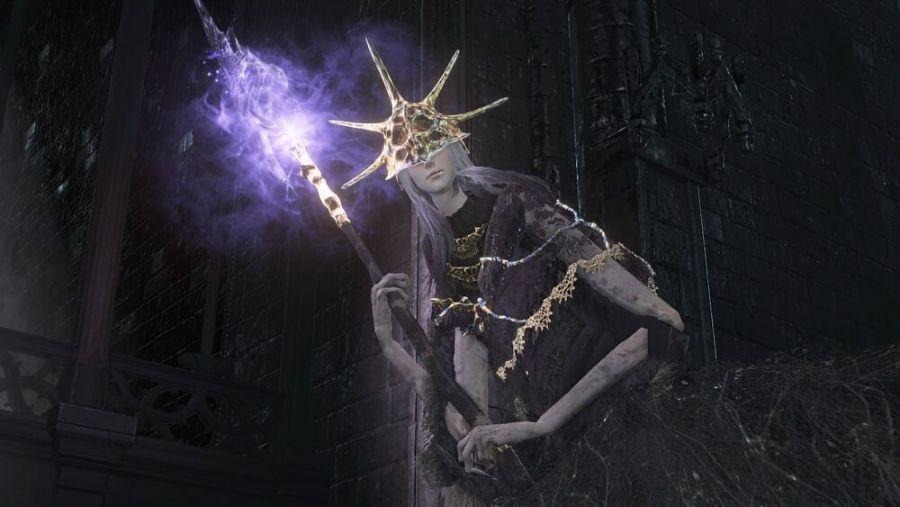 Aldrich Devourer of Gods