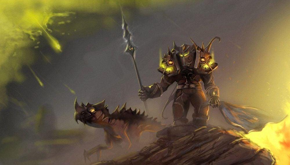 Beast Mastery Hunter