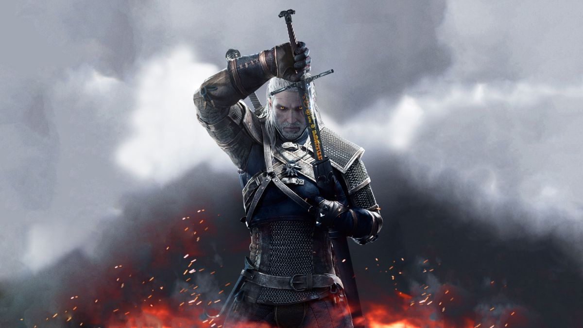 Best Witcher 3 Armor Sets: The Cat, Griffin, and Bear