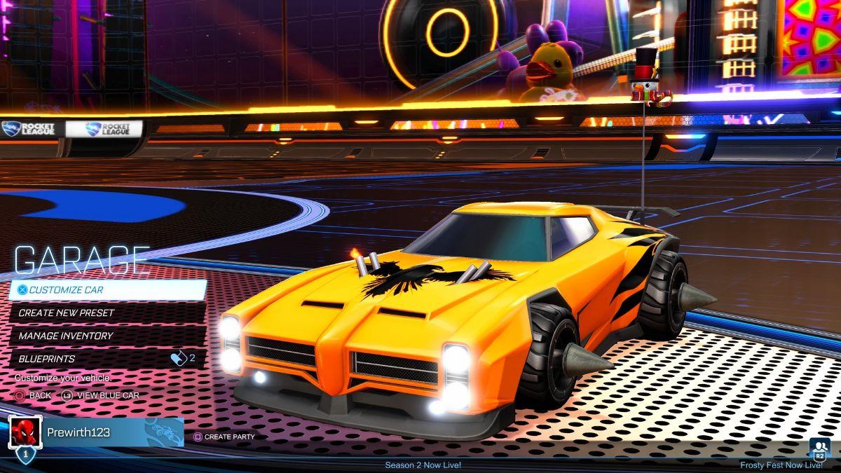 Dominus Car