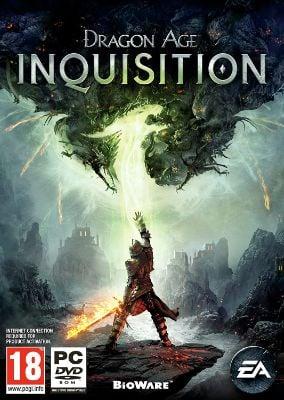 Dragon Age Inquisition Box