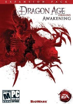 Dragon Age Origins – Awakening Box