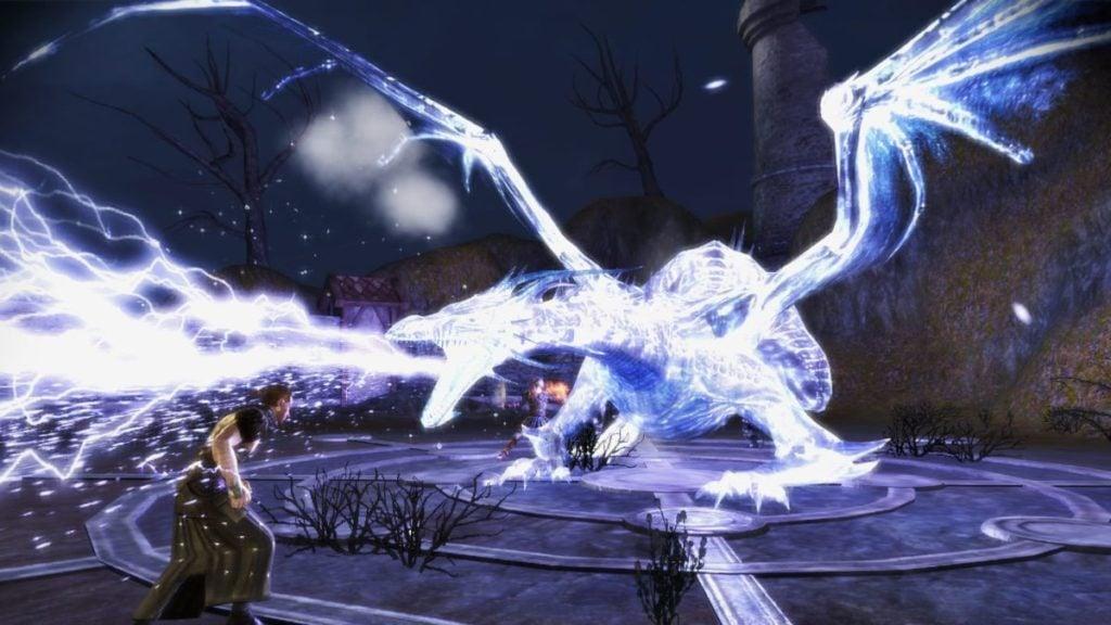 Dragon Age Origins – Awakening Gameplay