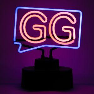 Good Game Neon Light