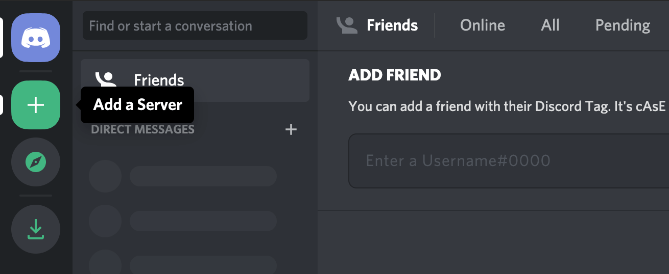 How to Create a Discord Server 06