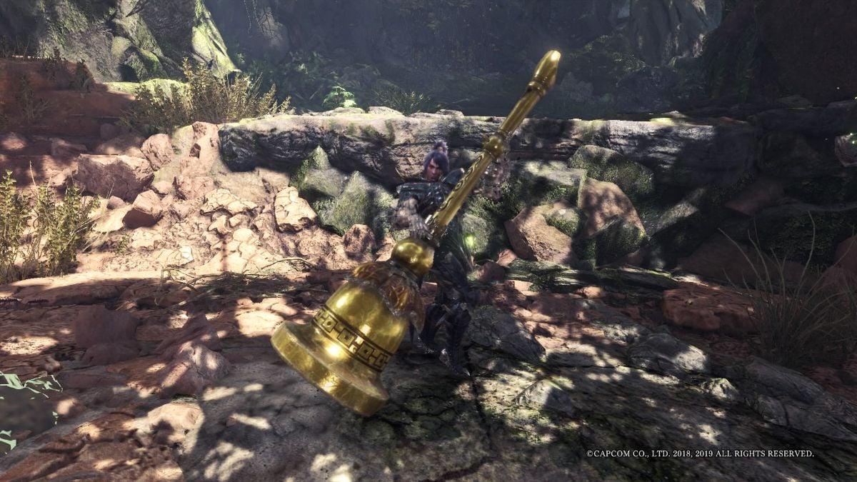 Hunting Horn 1