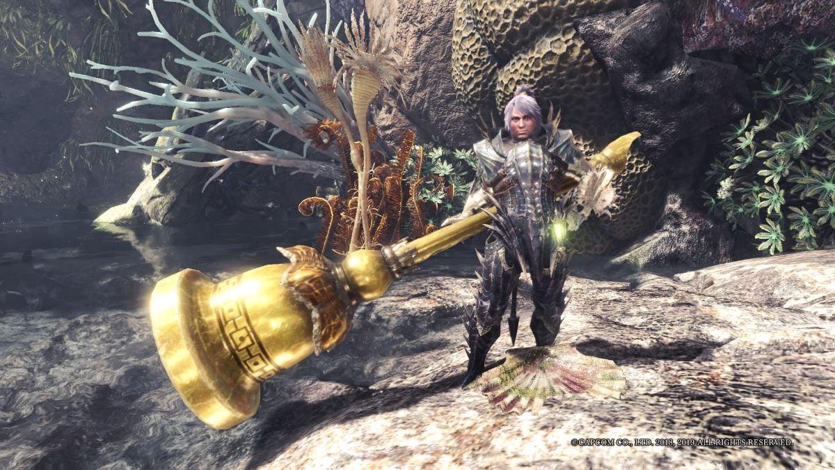 Hunting Horn 2