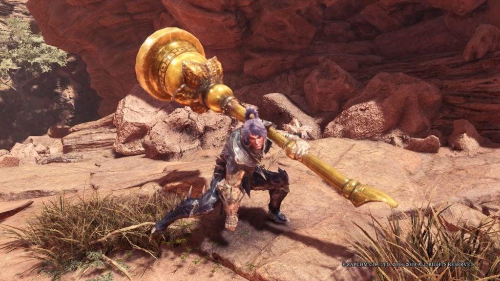 Hunting Horn 3