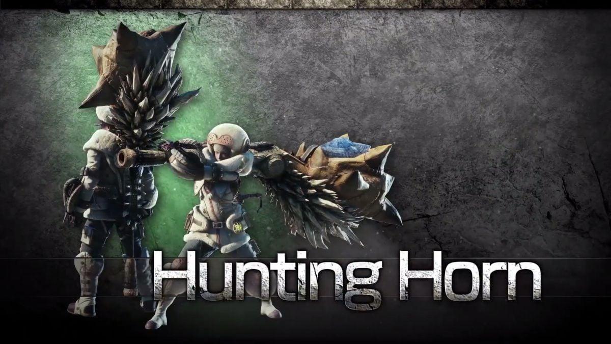 MHW: Iceborne Best Hunting Horn Build Guide