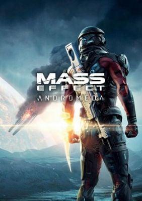 Mass Effect Andromeda Box