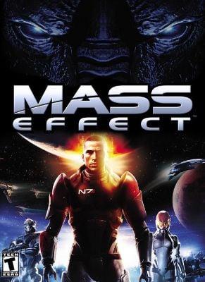 Mass Effect Box